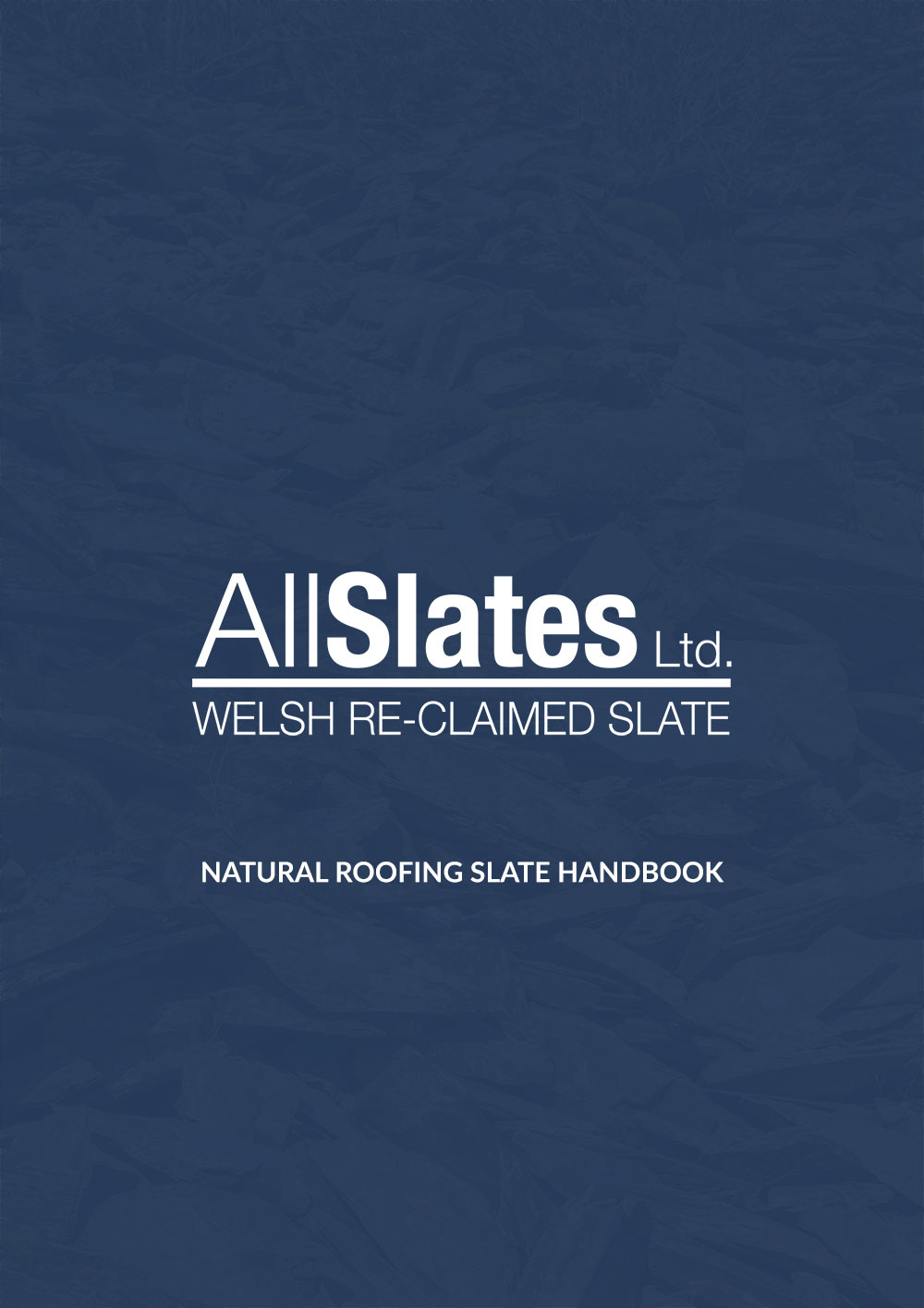All Slates: Natural Roofing Slate Handbook
